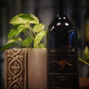 Hunting Hill Shiraz 紅酒 1500ml