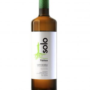 Solo Muscat White